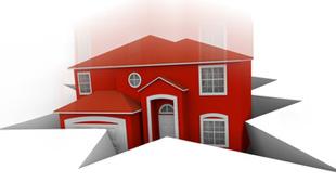 不動産紛争・建築紛争のイメージ
